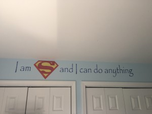 I am Superman